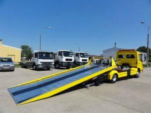 пътна помощ и пътно подпомагане