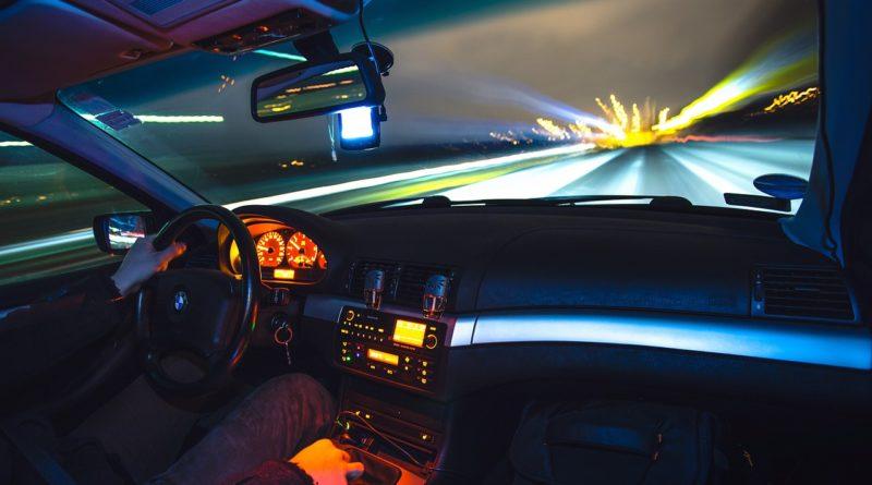 глоба за водачи на автомобили