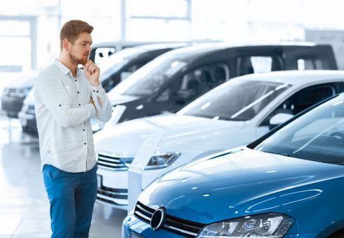 изборът на автомобил