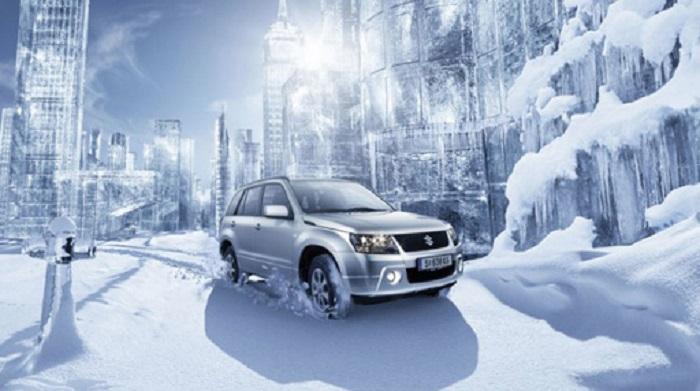 дизелов двигател през зимата