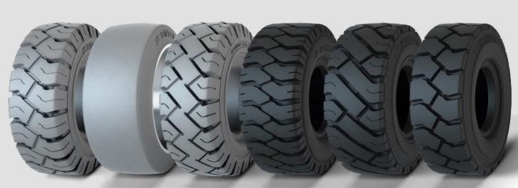 избор на гуми за камиони