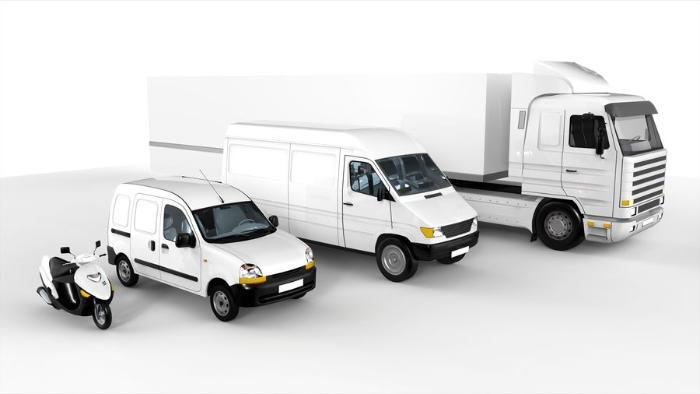 избор на камион