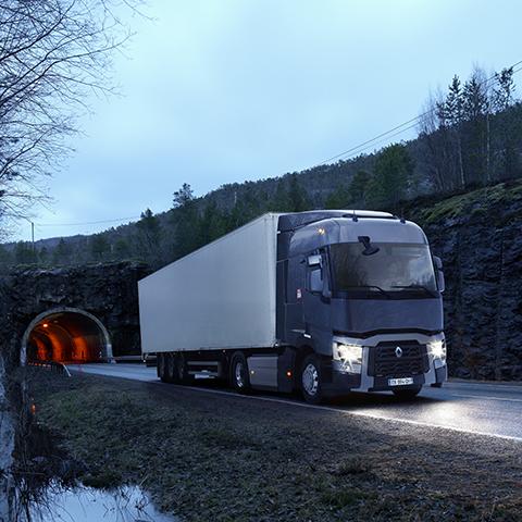 лизинг на камиони