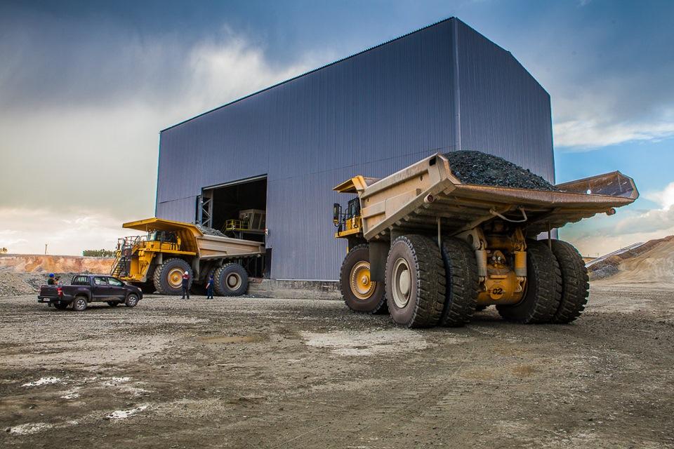 минни камиони