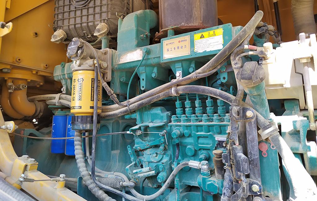 нагревател за дизелово гориво