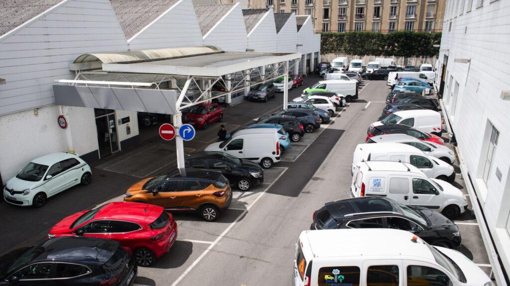 пазар за автомобили