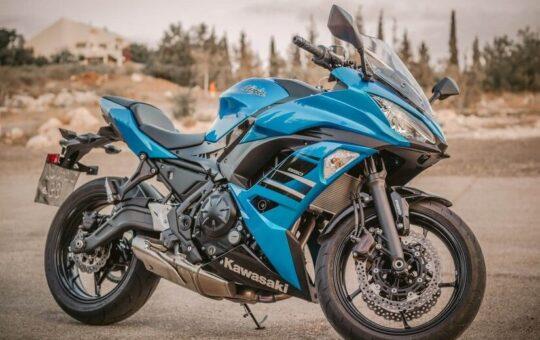 превоз на мотоциклет