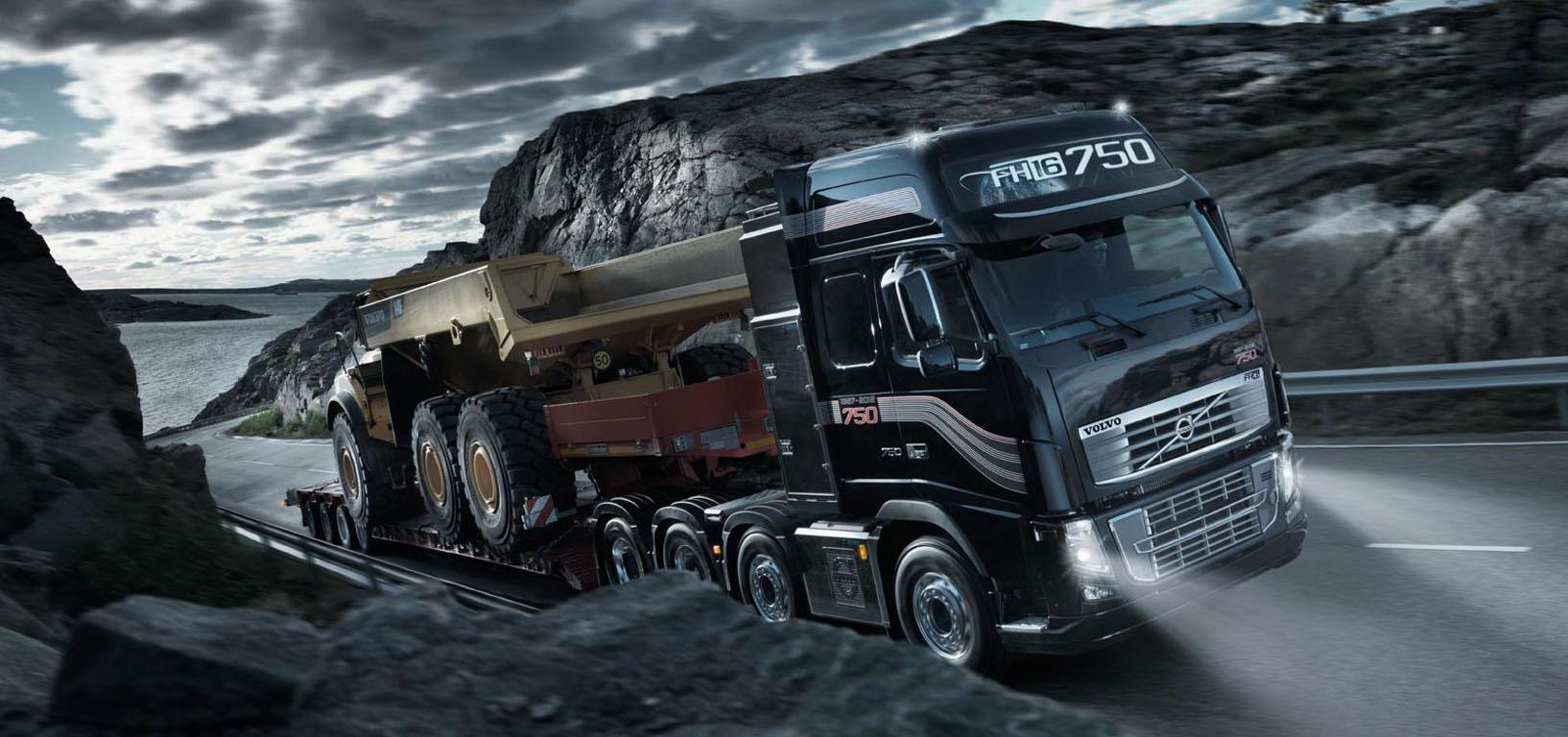 превоз на тежки товари