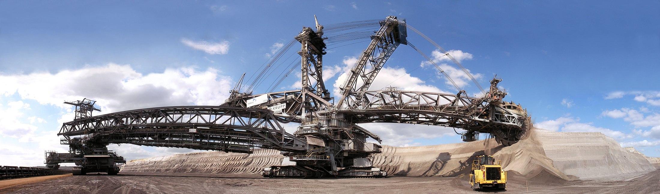строителни гиганти