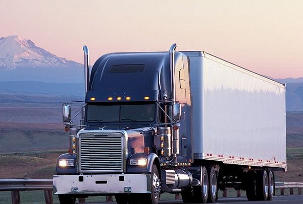 тежкотоварни камиони