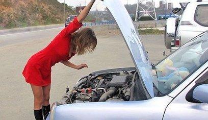 колата няма да запали