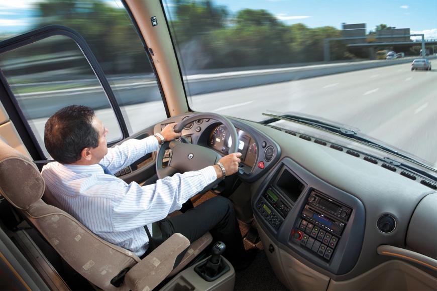 професионални шофьори