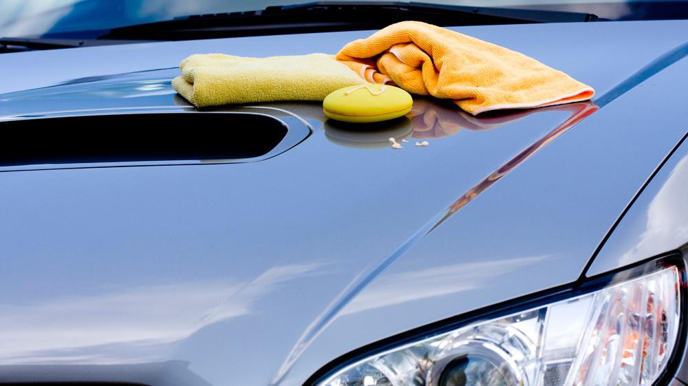 грижа на автомобила