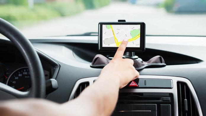най-добрите GPS навигатори