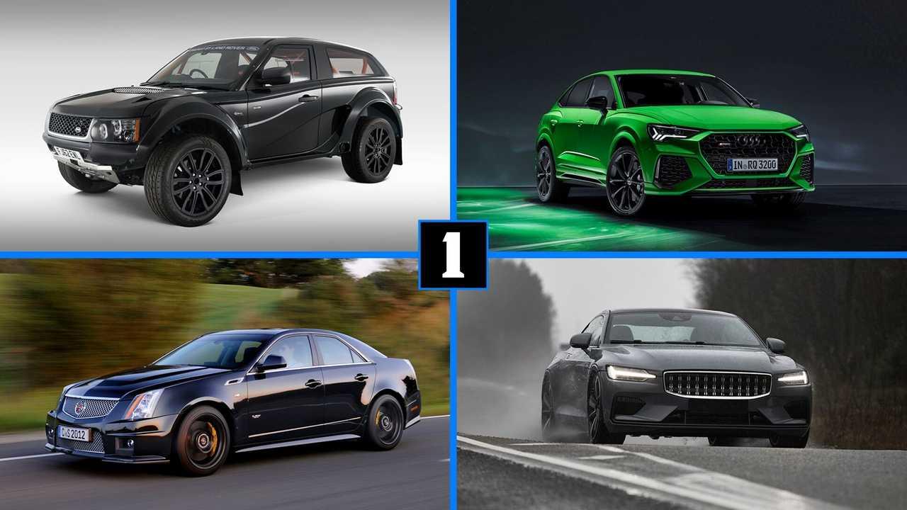 опции на автомобил