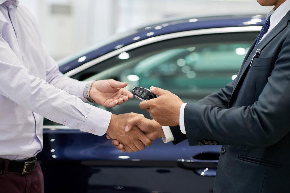 покупкопродажба на моторни превозни средства