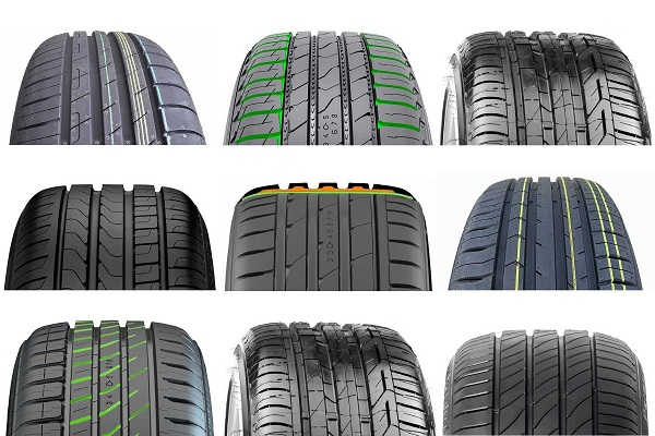 най-добрите летни гуми