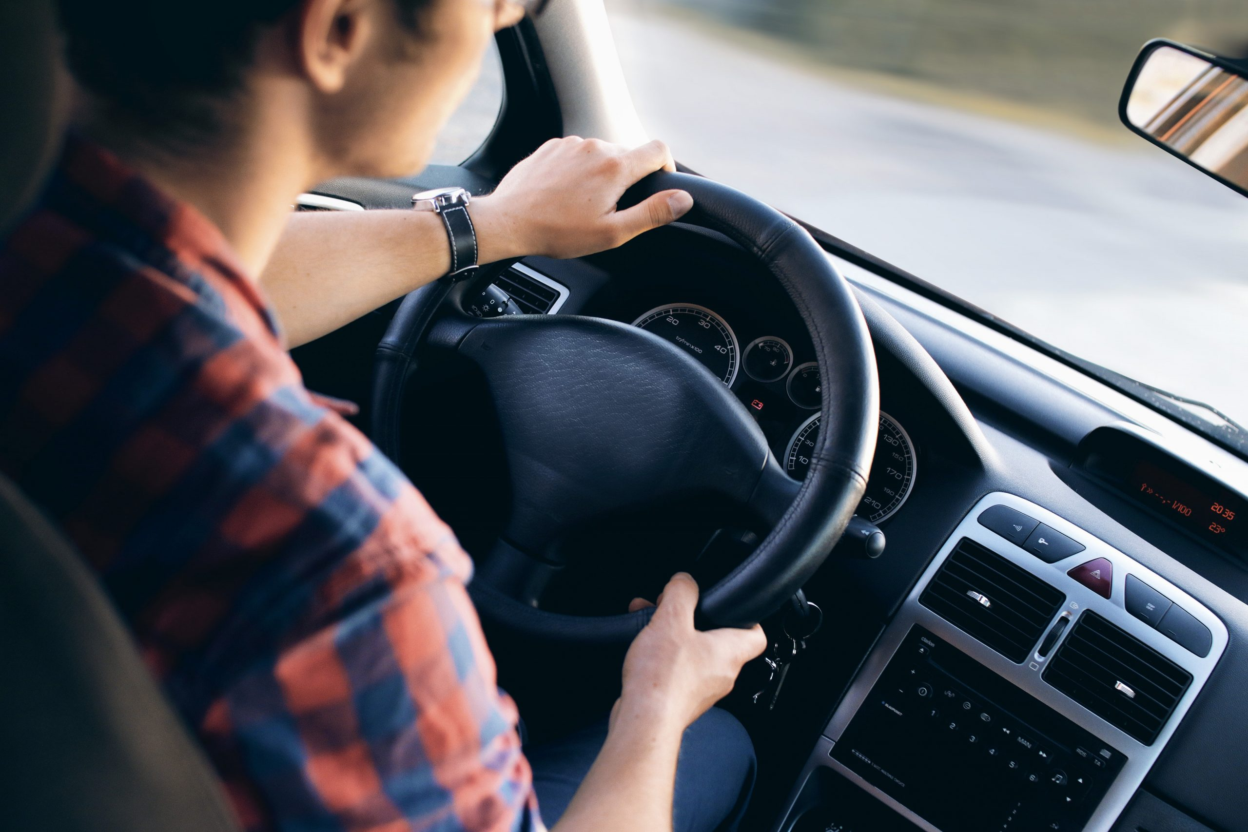 съвети за начинаещи шофьори