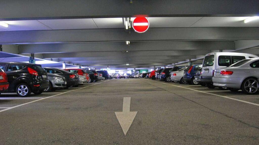 колко струва паркирането
