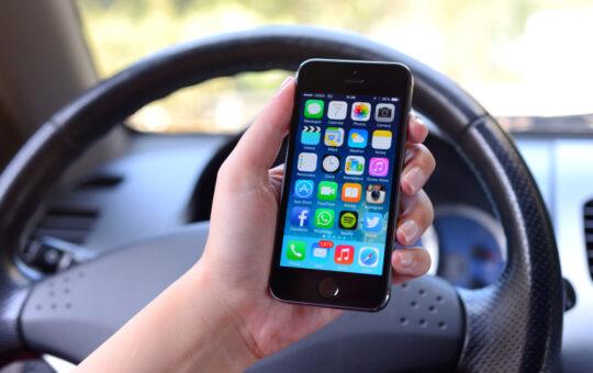приложения за автомобилисти